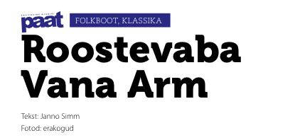 Vana Arm
