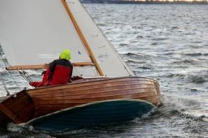18. KJK Kolmapäevak – sügisene purjetamine