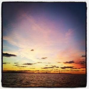 Võsaregatt pani 2013 purjetamishooajale ilusa punkti!