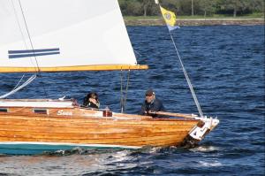 6. KJK Kolmapäevak – supersuvine purjetamine